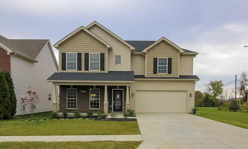 Cedar Brook Monsour Homes New Home Builders In