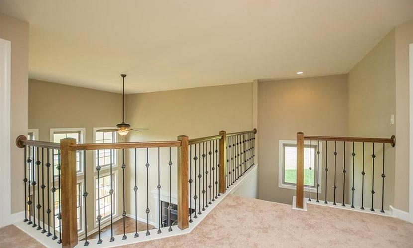 Meremont Monsour Homes New Home Builders In Louisville