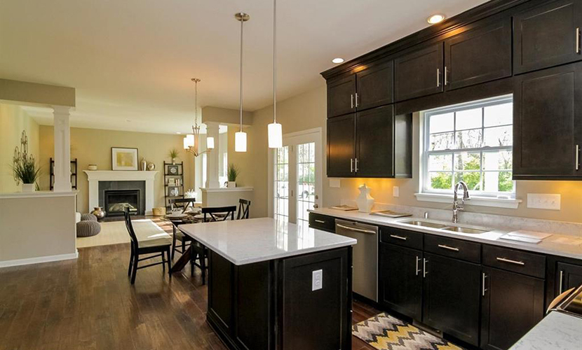The Donnemar - Willow Springs - Model Home